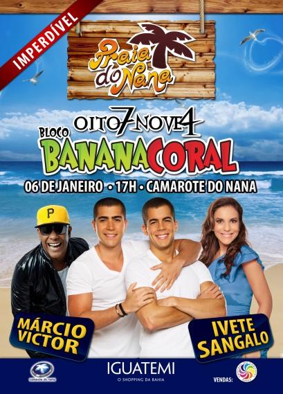 Praia do Nana_Ivete Sangalo-Psirico