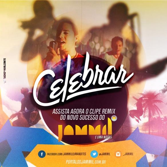 Jammil - Celebrar remix