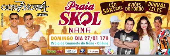 Praia Skol Nana_27.01