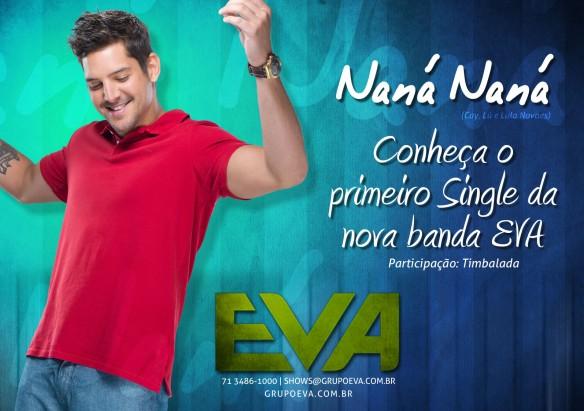 Banda Eva - Naná Naná