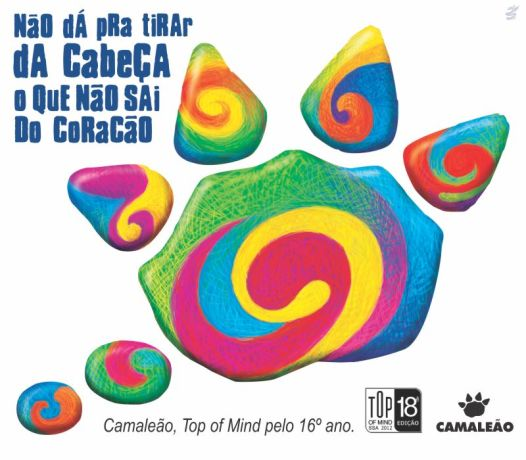 Top of mind Camaleão 2013_A Tarde 1_2 pagina 2