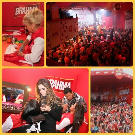brahma collage