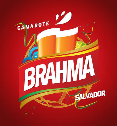 camarote Brahma logo