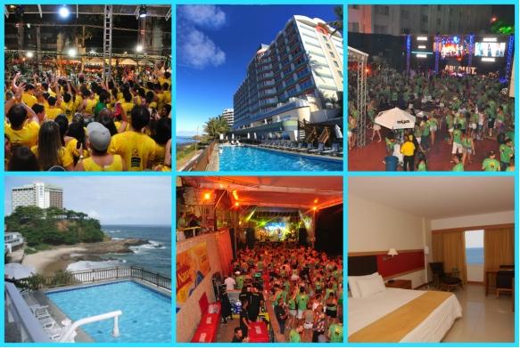 Vila collage